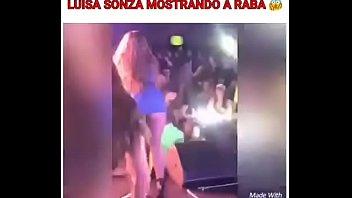 Luiza nackt Sonza Luiza Sonza