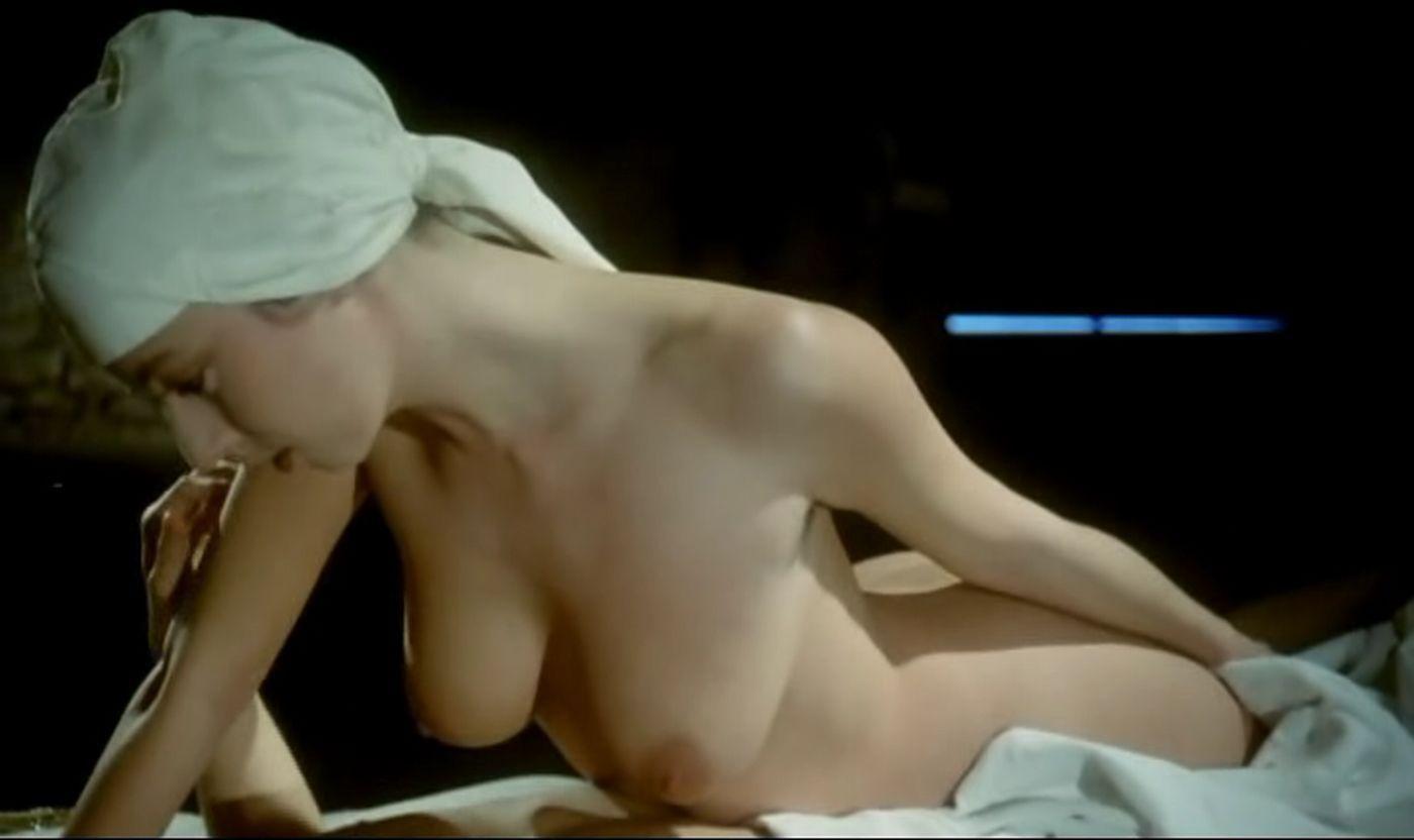 Ferrier nude julie Julie Ferrier