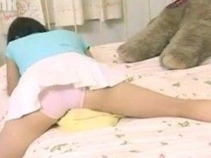 Pillow Hump Squirt